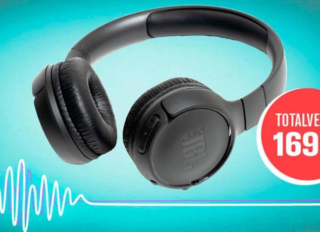 Få gratis hodetelefoner fra JBL