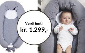 Babynest Ammepute / Multipute